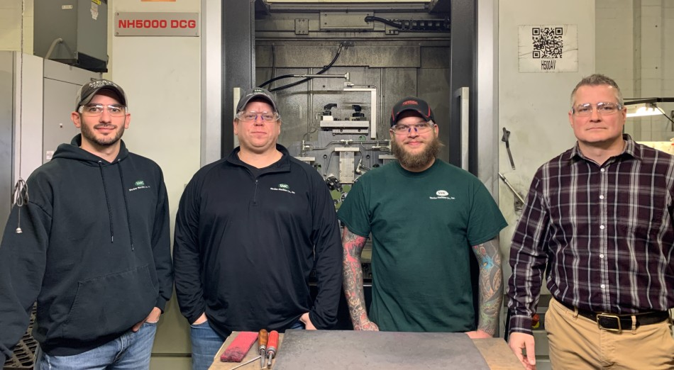 """7 """"Must Have"""" People For Your CNC Machine Shop Team"""