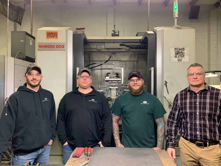 Machine-shop-team