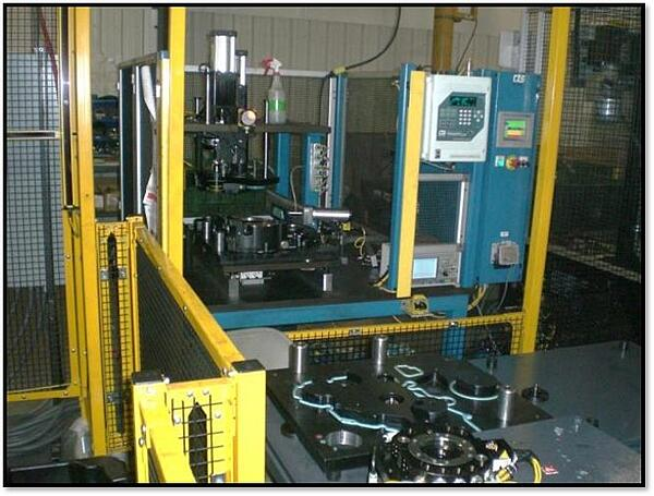 Pressure-tester-assembly