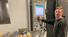 What is a CNC Operator? What Career Success Can You Expect as a CNC Operator?
