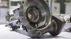 Casting, Machining, and the Importance of Tolerances