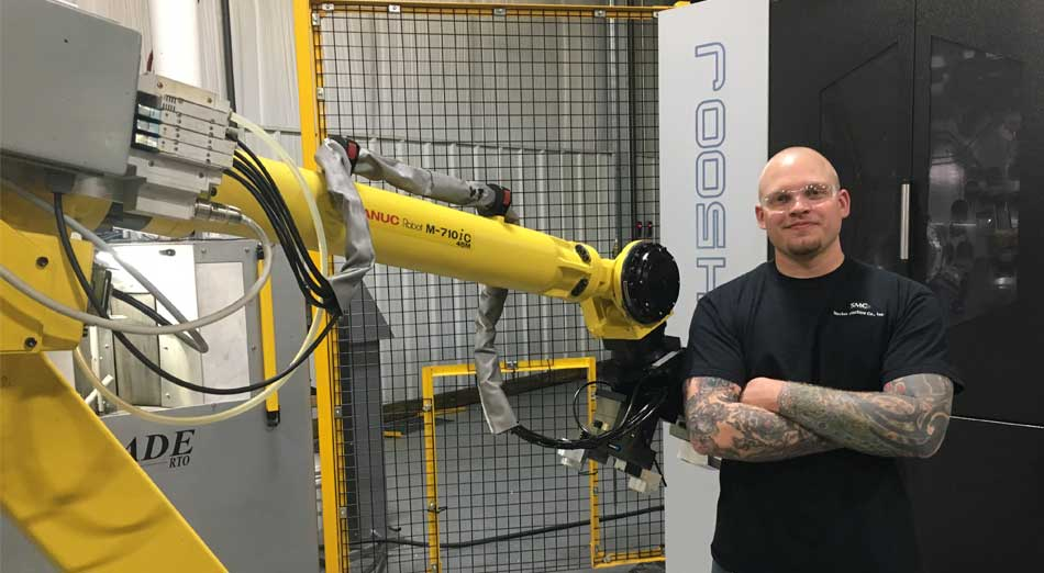 What Is the Most Powerful Tool in a CNC Machine Shop?