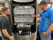 Engineering CNC Machining for Success
