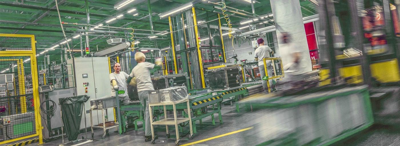 About Stecker Machine Co.