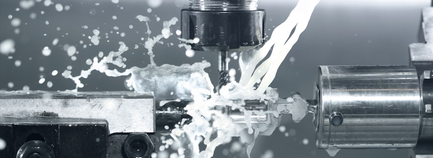 Stecker Machine invests heavily in best-of-class equipment to provide quality machining
