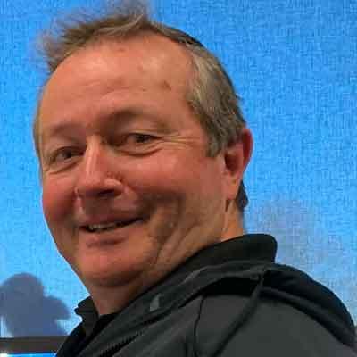 Jim Herr