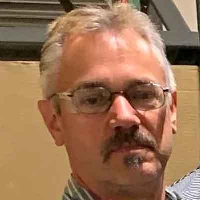 Steve Johnsen
